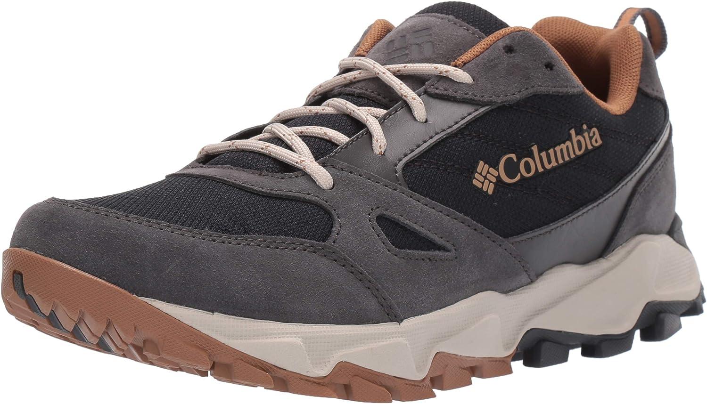 Columbia Ivo Trail Zapatillas de Senderismo para Mujer: Amazon.es: Zapatos y complementos