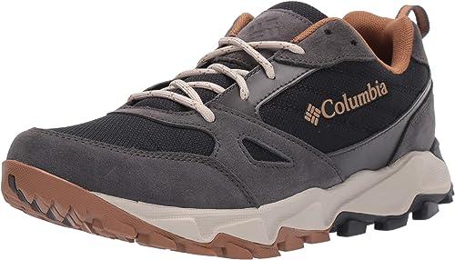 Columbia Womens Ivo Trail Trainers