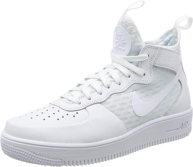 Nike AIR Force 1 Ultraforce MID Mens
