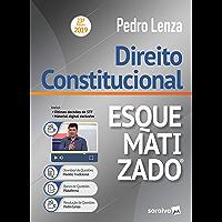 Direito constitucional Esquematizado®