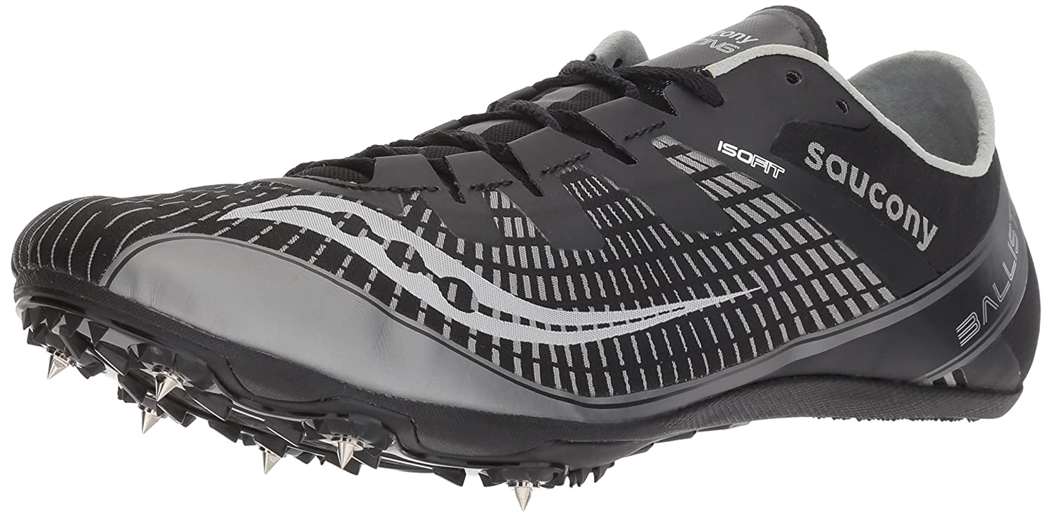 Saucony Men's Ballista 2 Track and Field Shoe