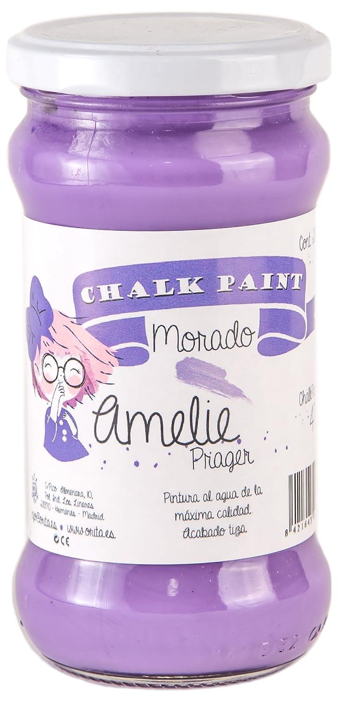 Amelie Prager 280 –  47 Paint to The Chalk, Purple, 280 ml 280ml Orita 280-47
