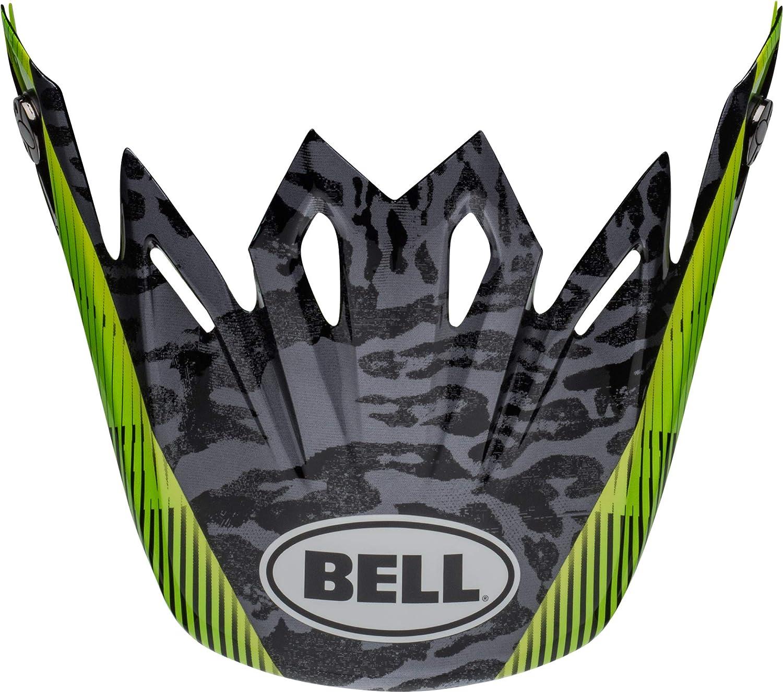 d3b23ccb Amazon.com: Bell Moto-9 Visor, Matte Black: Automotive