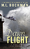 Dawn Flight (The Night Stalkers CSAR Book 2)