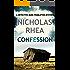 Confession (A Detective Mark Pemberton Mystery Book 3)