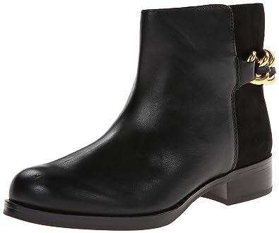 33b6d4c7c5235f Sam Edelman Women s Chester Ankle Boots Black Size  3.5-4  Amazon.co ...