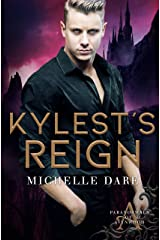 Kylest's Reign (Paranormals of Avynwood Book 3) Kindle Edition
