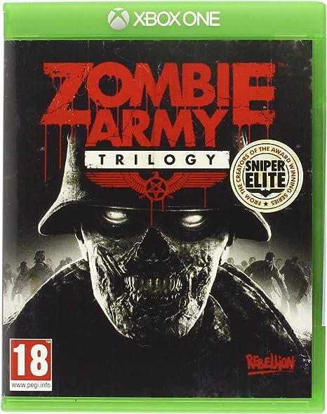 Sniper Elite: Zombie Nation Army Trilogy: Amazon.es: Videojuegos