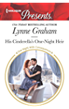 His Cinderella's One-Night Heir (One Night With Consequences Book 3745) (English Edition)