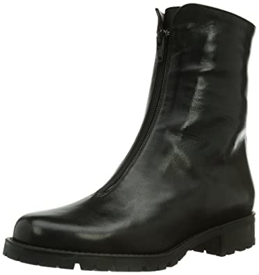 961186, Womens Combat Boots Gabriele