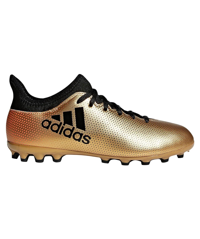 Adidas X 17.3 AG J, Botas de fútbol Unisex Adulto 38 2/3 EU CP9000