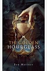 The Golden Hourglass (Tales of Cubonia Book 1) Kindle Edition