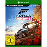 Forza Horizon 4 - Standard Edition - [Xbox One]