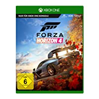 Forza Horizon 4 - Standard Edition - [Xbox One]