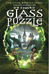The Glass Puzzle Kindle Edition