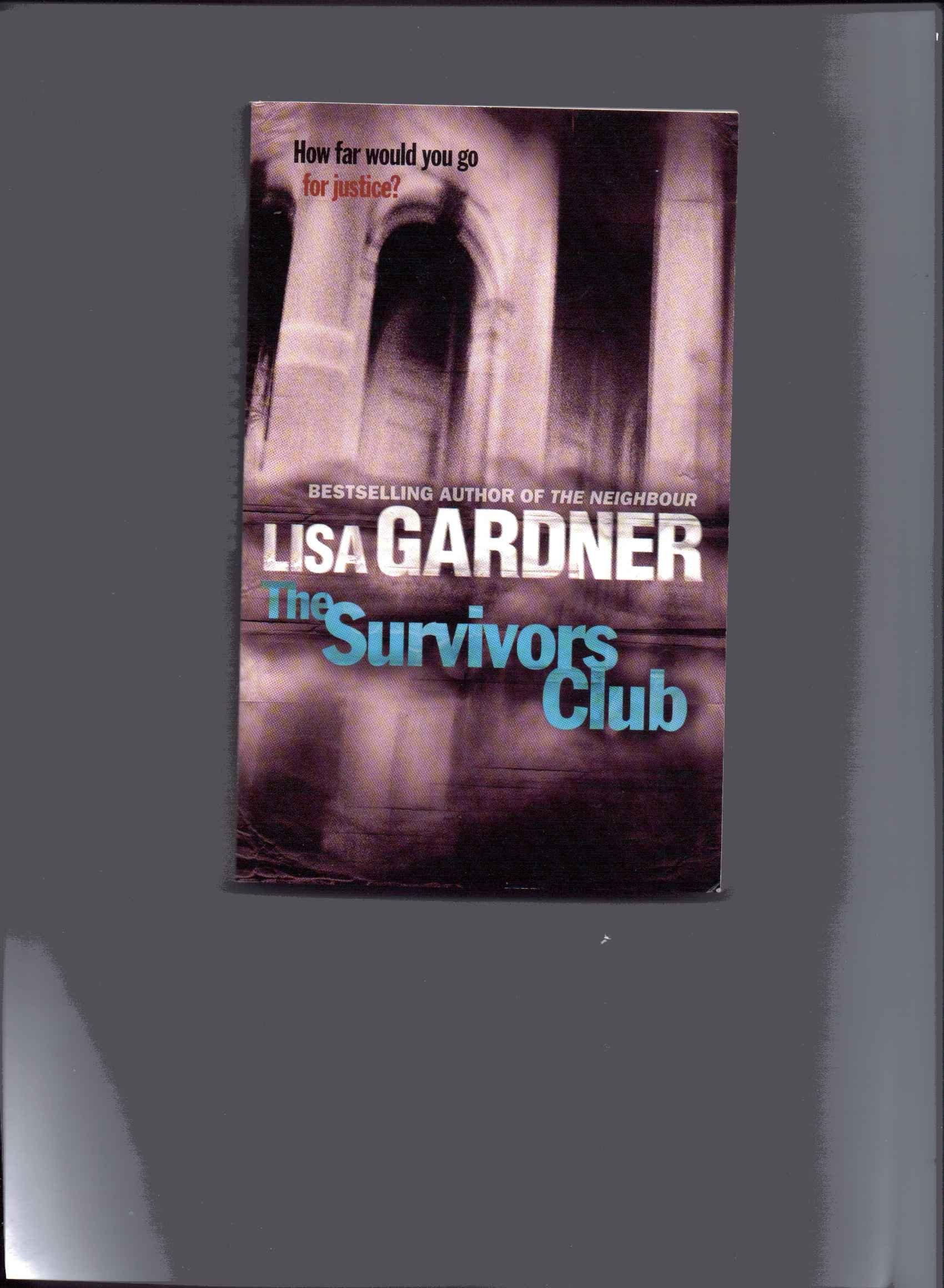 Download The Survivors Club pdf epub