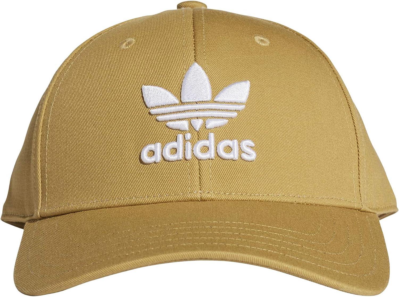 Casquette Adidas Trefoil Baseball: Amazon.es: Ropa y accesorios