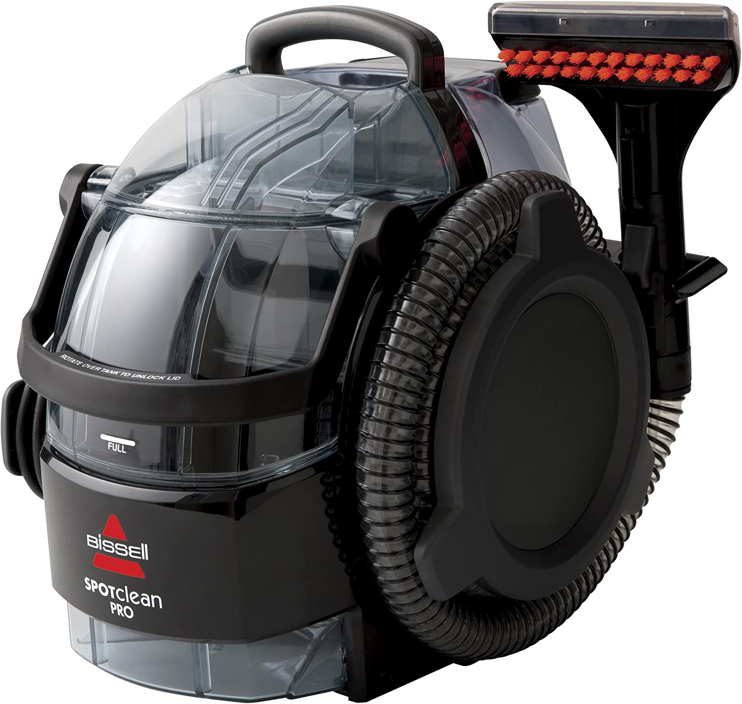 Best Bissell vacuum for pet