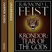 Krondor: Tear of the Gods: The Riftwar Legacy, Book 3