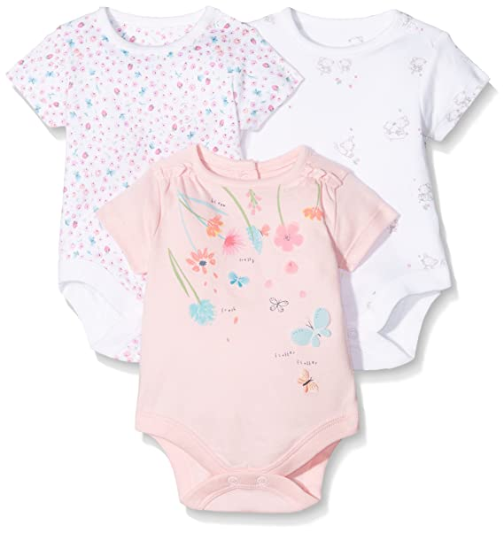 Mothercare 3 Pack 1083bb7fe9c