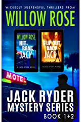 Jack Ryder Mystery Series: Vol 1-2 Kindle Edition