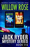 Jack Ryder Mystery Series: Vol 1-2 (English Edition)