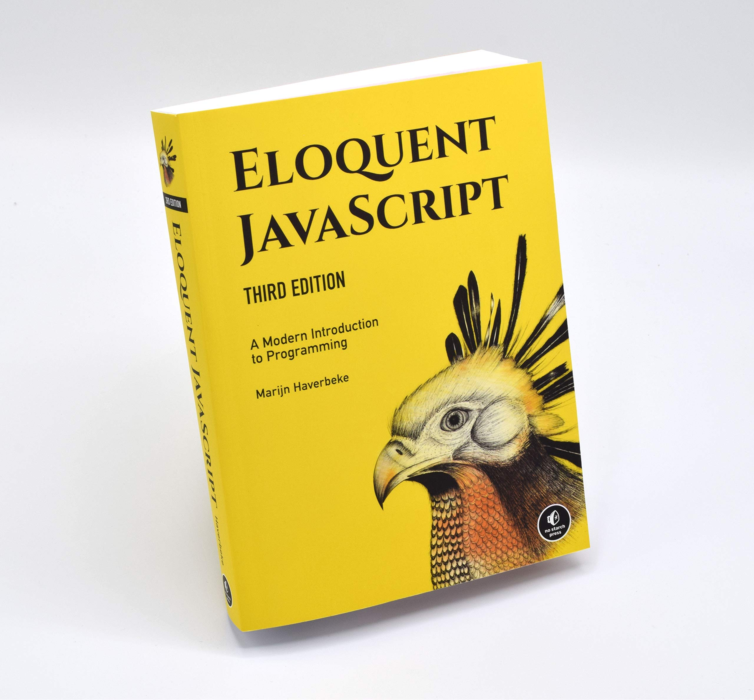 Eloquent JavaScript, 3rd Edition: A Modern Introduction to