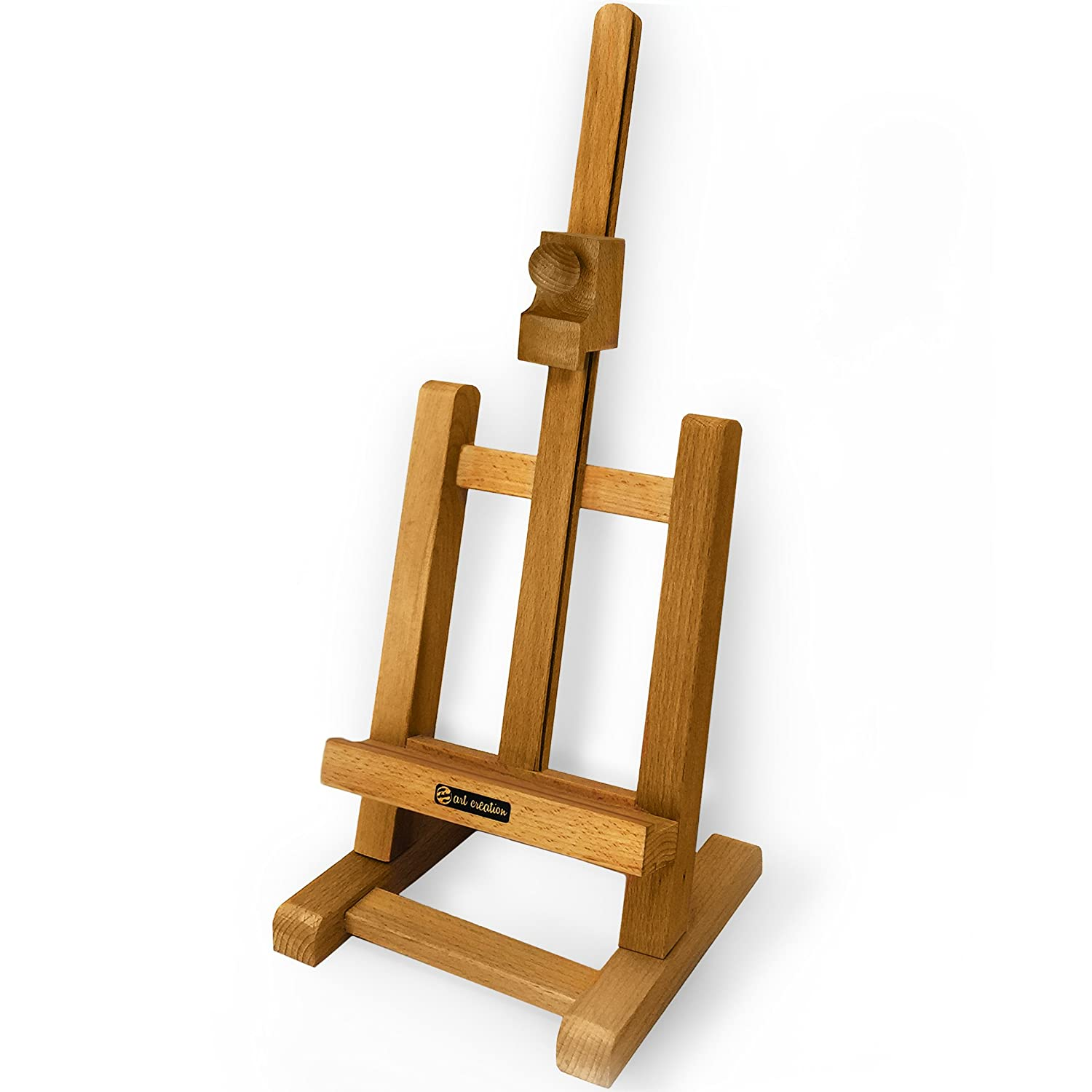 Royal Talens - Art Creation Leda Compact Beechwood Table Easel 9105010M