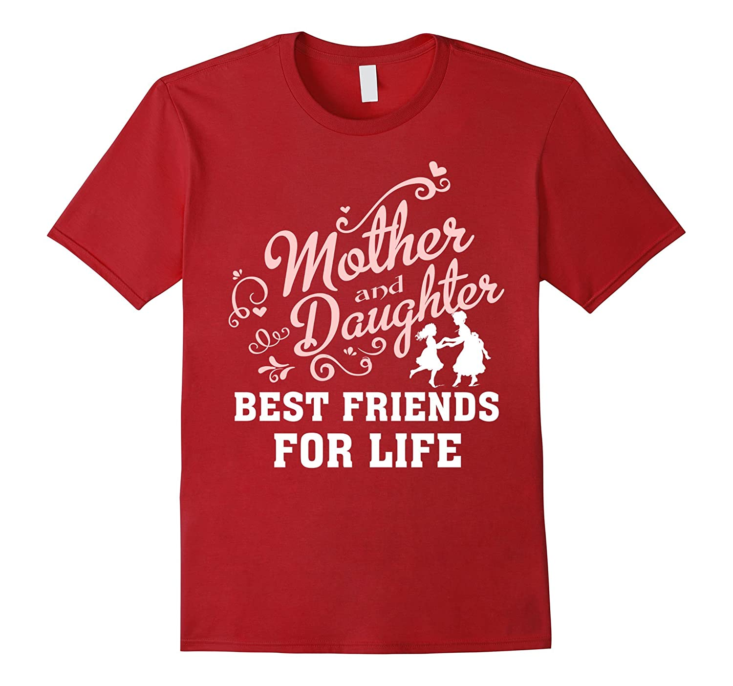 Funny Shirts Mothers Day Gifts For Mom Grandma From Daughter-TH