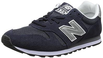 new balance blue. new balance men\u0027s 373 trainers, blue, blue p