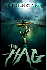 The Hag: A Horror Collection (The Bloodletter Collections Book 2) Kindle Edition