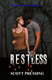 Restless (Blue Fire Saga Book 6)