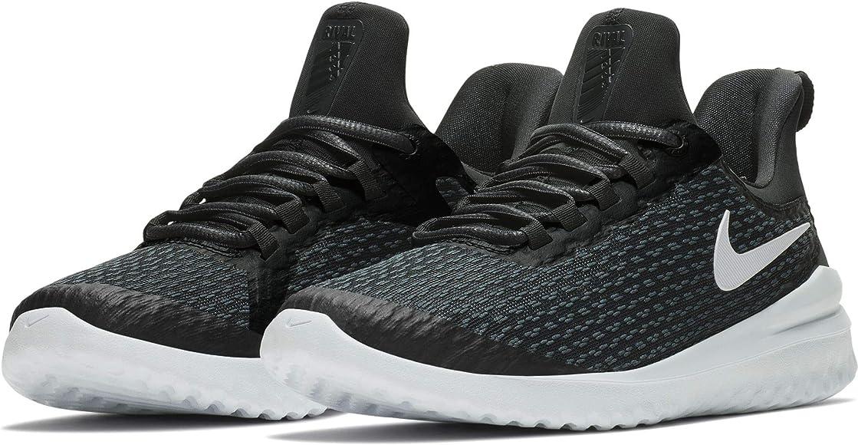 Nike W Renew Rival, Zapatillas de Running para Mujer, Negro (Black ...