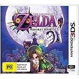 The Legend of Zelda Majoras Mask 3D