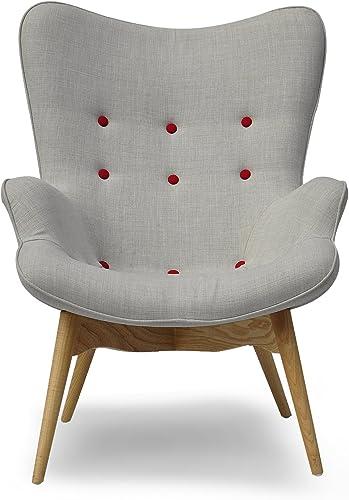 Ceets International Design USA Huggy Chair Ottoman