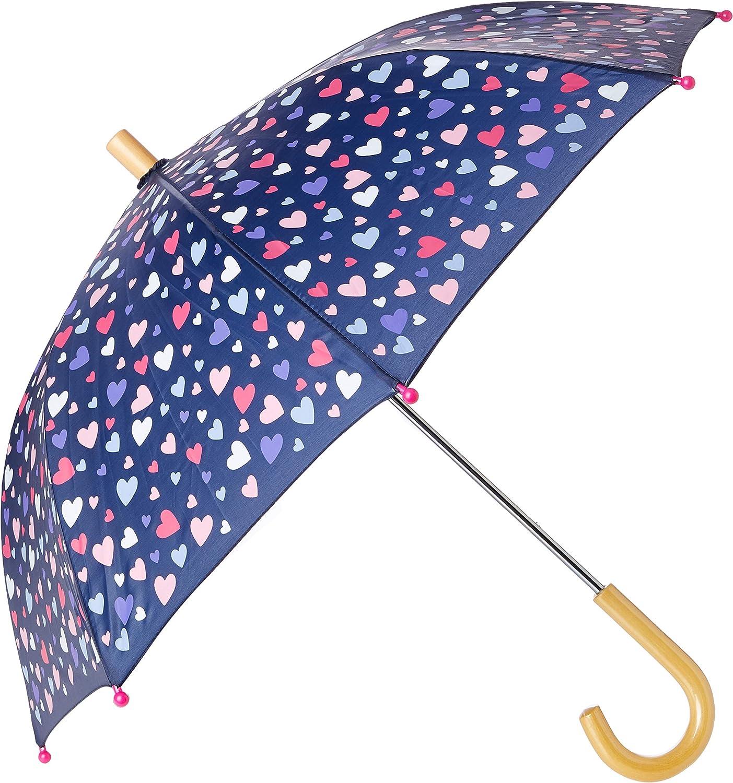 Hatley Printed Umbrellas Parapluie Fille