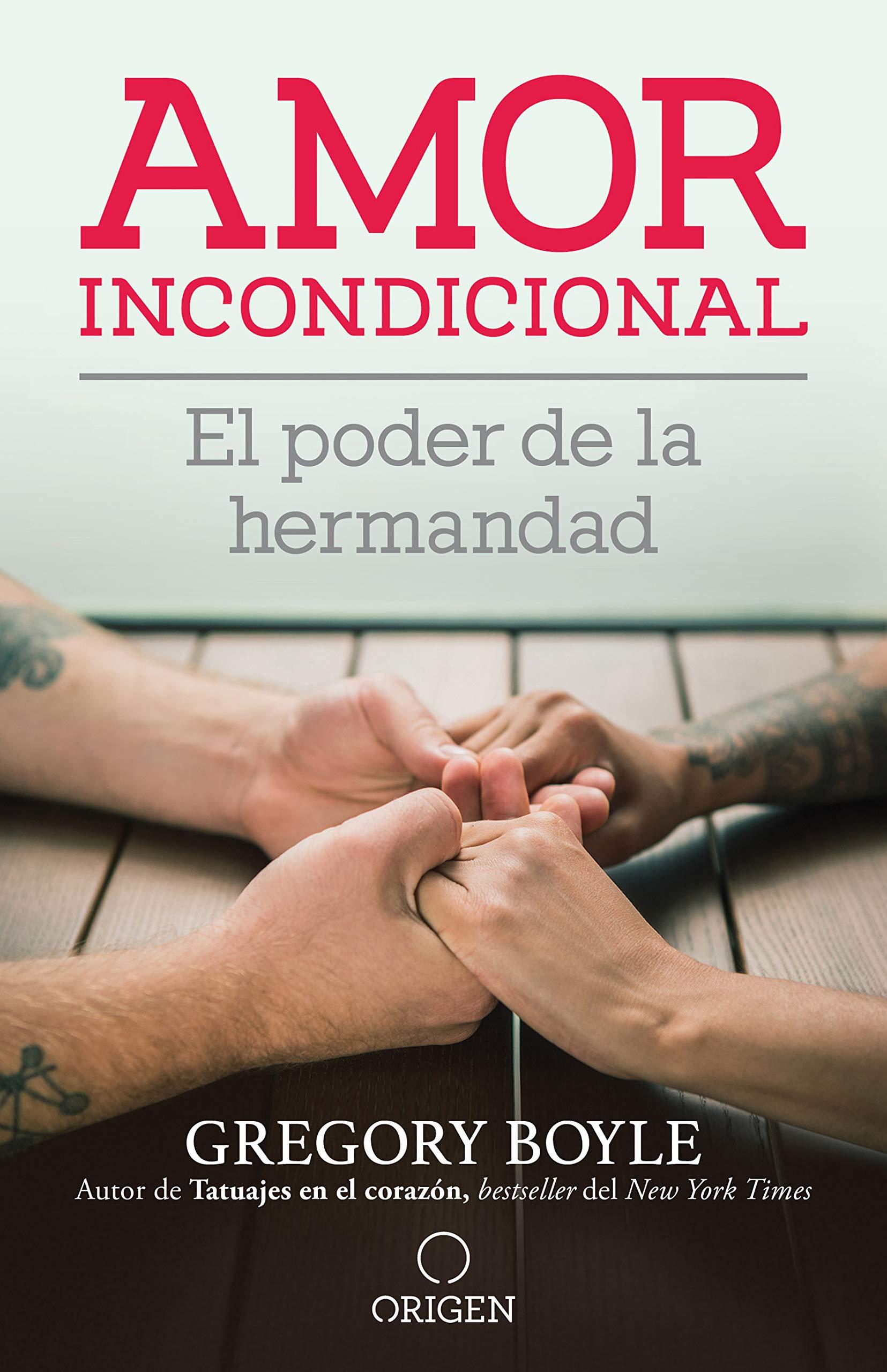 Amor Incondicional: El Poder de la Hermandad / Barking to the ...