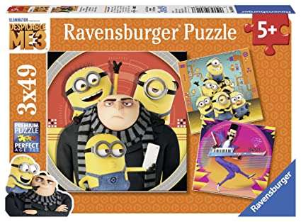 Despicable Me 3 Trading Cards Booster Packs UK Seller Various Quantities
