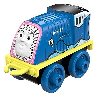 Thomas the Train Minis Single Pack, Shark Spencer: Toys & Games
