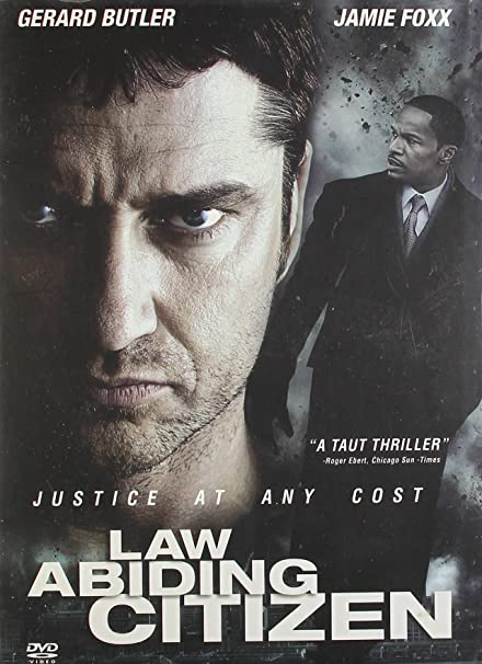 is law abiding citizen based on a true story