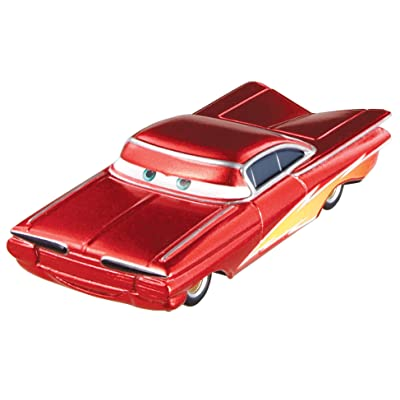 Disney/Pixar Cars Lightning Ramone Die-Cast Vehicle: Toys & Games [5Bkhe0304679]