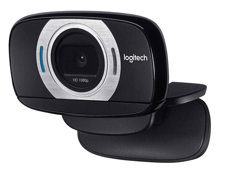 Logitech HD Portable 1080p Webcam C615 with Autofocus 960-000733