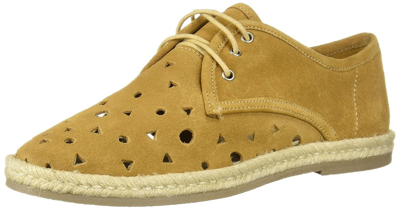 Seychelles Women's Distinguished Sneaker B075RF2V3H 8.5 B(M) US Mustard