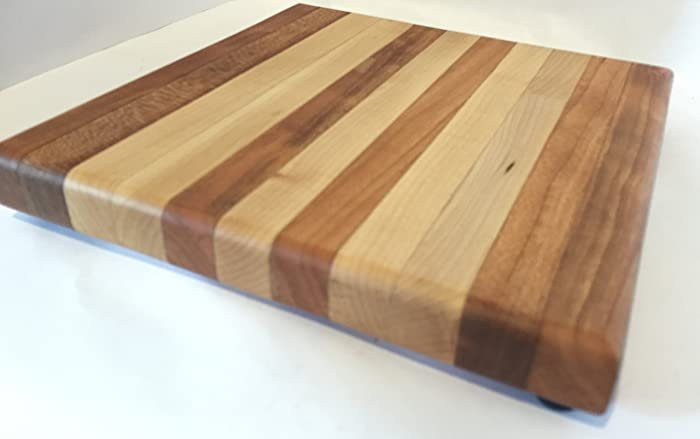 how to make a dutch pull out cutting board