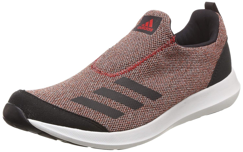 Zelt M Scarle/Cblack Running Shoes-8 UK