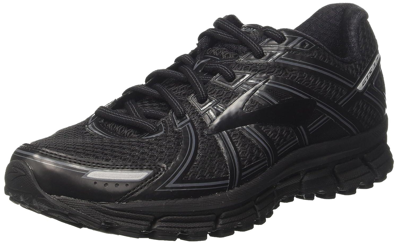 Noir (Anthracite) Brooks Adrenaline GTS 17, Chaussures de Course Femme 36.5 EU