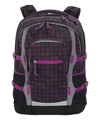 da2e6898700e8 4You Schulrucksack RS Jampac Minidots  Amazon.de  Schuhe   Handtaschen