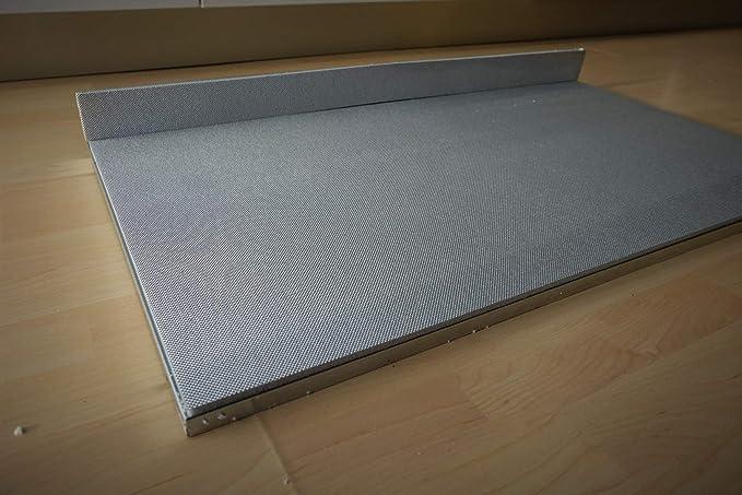 Protección de panel aislante para mueble de cocina de inducción ...