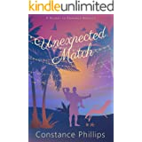 Unexpected Match: Resort to Romance Series