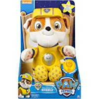 Paw Patrol - Snuggle Up Pup – Rubble
